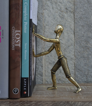 Bookend Pair Book End By Takshni