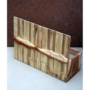 Hornbill Bathroom Shelf Furniture By E'thaan Design Studio