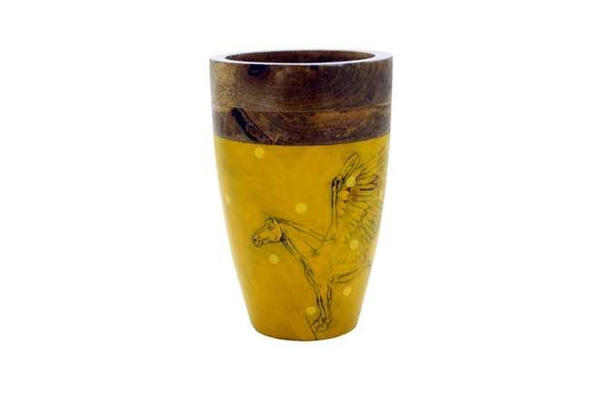 Vase Decorative Vase By Art Cafe