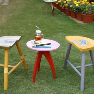 Furniture set Furniture By Art Cafe
