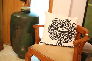 Cushion Cover Cushion Cover By Art Cafe
