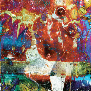 cyberphunk by Atharwa Deshingkar, Digital, Digital Digital Art, Digital Print on Archival Paper, Brown color