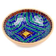 Bowl - Turkish Blue Bowl By Vandeep Kalra