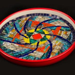 Platter - Vortex Platter By Vandeep Kalra