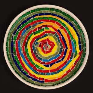 Platter - Sunshine Platter By Vandeep Kalra