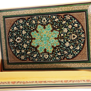 Jaal Box Decorative Box By Hands of Gold