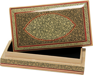 Raizkaar Box Decorative Box By Hands of Gold