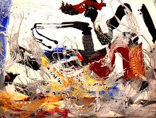 Untitled Artwork By Shridhar Iyer