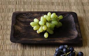 rectangular platter Platter and Plate By TARU