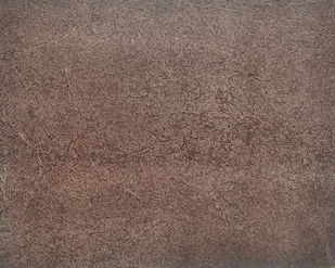 see by Mohd Naseem khan, Abstract Painting, Acrylic on Canvas, Brown color