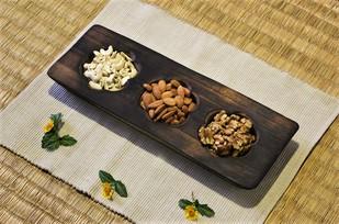 Nut Platter Serveware By TARU