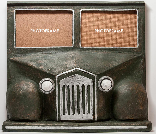 Cadillac Wall Photo Frame Photo Frame By THE ART SPA