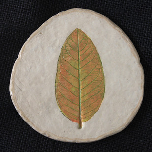 guava leaf by Aranya Earthcraft, Contemporary Serveware
