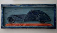 vintage car Wall Decor By Aranya Earthcraft