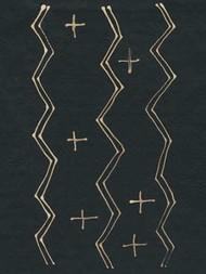 Udaka Study VIII Digital Print by Stramel, Renee W.,Folk
