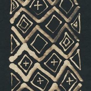 Udaka Study VII Digital Print by Stramel, Renee W.,Folk