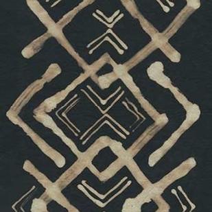 Udaka Study VI Digital Print by Stramel, Renee W.,Folk