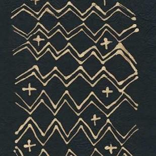 Udaka Study III Digital Print by Stramel, Renee W.,Folk