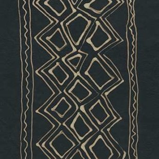 Udaka Study II Digital Print by Stramel, Renee W.,Folk