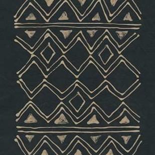 Udaka Study I Digital Print by Stramel, Renee W.,Folk