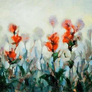 Ode to Monet 3 Digital Print by Dag, Inc.,Impressionism