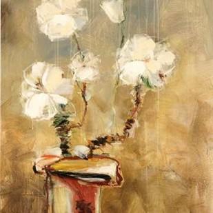 Vivo Floral 15 Digital Print by Dag, Inc.,Decorative