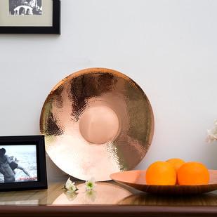 Spartan Platter Table Ware By Studio Coppre