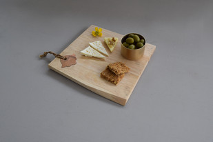 Feta Fetish Cheese Board Kitchen Ware By Studio Coppre
