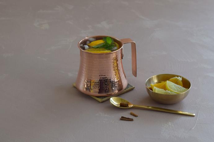 Arched Mule Mug Table Ware By Studio Coppre
