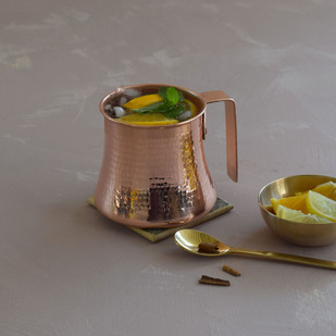 Arched Mule Mug Table Ware By Studio Coppre