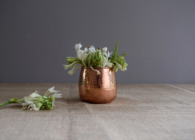 Viola Vase Decorative Vase By Studio Coppre