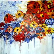Love blooming in nature series 1