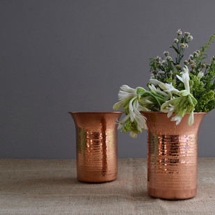 Tulipa Vase Decorative Vase By Studio Coppre