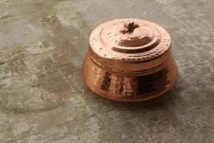 Treasure Box Decorative Container By Studio Coppre