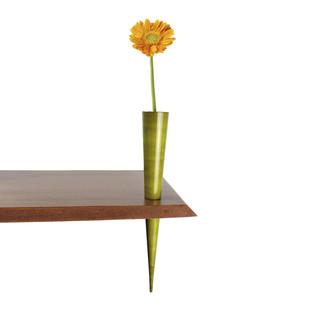 ALLVAZE GREEN Decorative Vase By Studio ABD