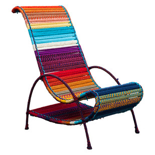 Pelican Chair - California Sunset Furniture By Sahil & Sarthak