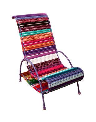 Pelican Chair - Alice In Wonderland Furniture By Sahil & Sarthak