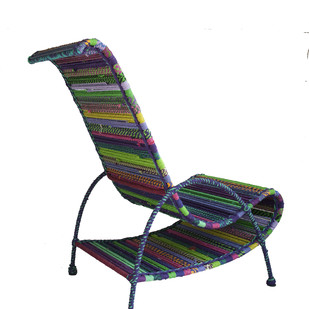 Pelican Chair - Northern Lights Furniture By Sahil & Sarthak