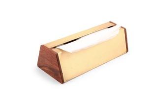 Brick Tissue Holder Tissue Box By Objectry