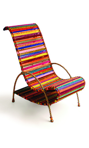 Pelican Chair - Multicolor Furniture By Sahil & Sarthak