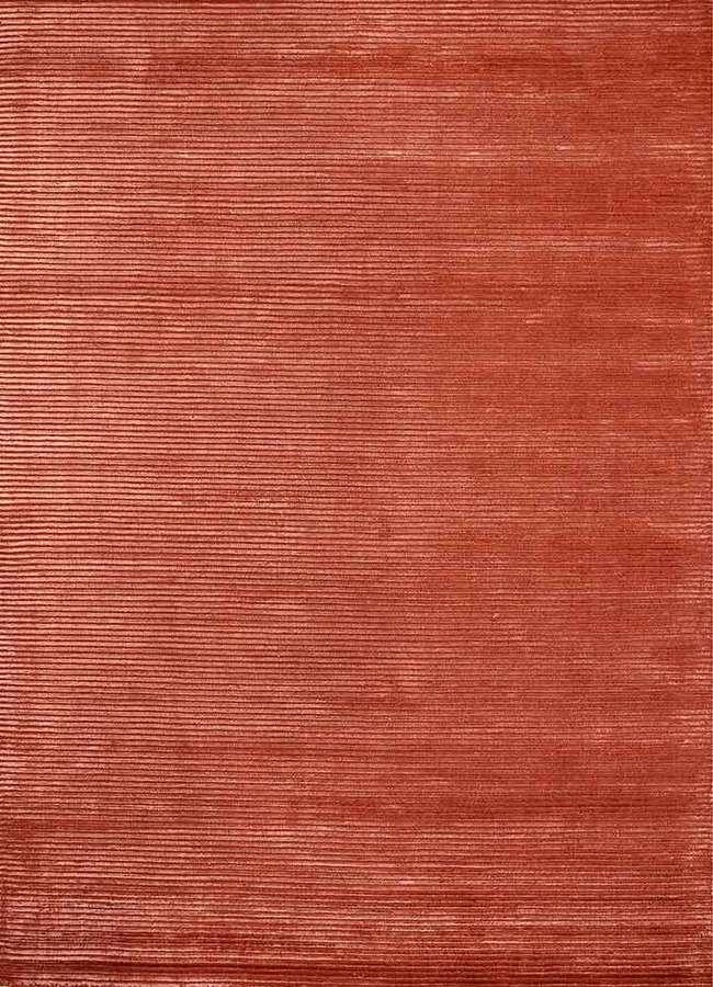 Indian Handmade Rugs 5X8 Hand Loom Solids Wool & Viscose Rugs Carpet and Rug By Jaipur Rugs