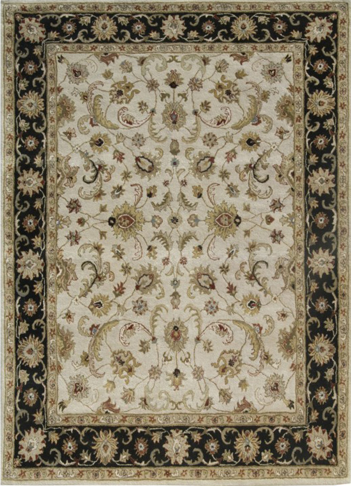 6x9 Hand Tufted Classic Wool Rugs Carpet And Rug By