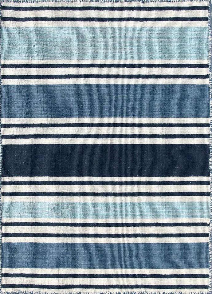 5 X8 Flat Weave Wool Rugs Carpet and Rug By Jaipur Rugs