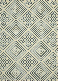 4X6 Flat Weave Wool Rug Carpet and Rug By Jaipur Rugs
