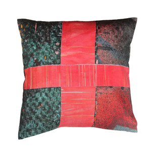 Brinda Miller Cushion Cover4 Cushion Cover By indian-colours