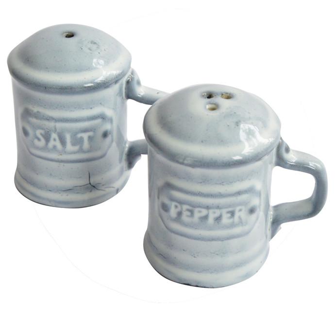 SAM & PIPPA SALT & PEPPER SET Kitchen Ware By Ikka Dukka Studio Pvt Ltd