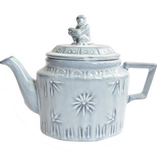 TESSA TEA POT Kitchen Ware By Ikka Dukka Studio Pvt Ltd
