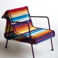 Horse chair california sunset 01 2
