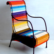 1 love chair california sunset by sahil   sarthak