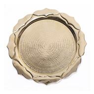 Thaal Bowl and Tray By Studio Saswata
